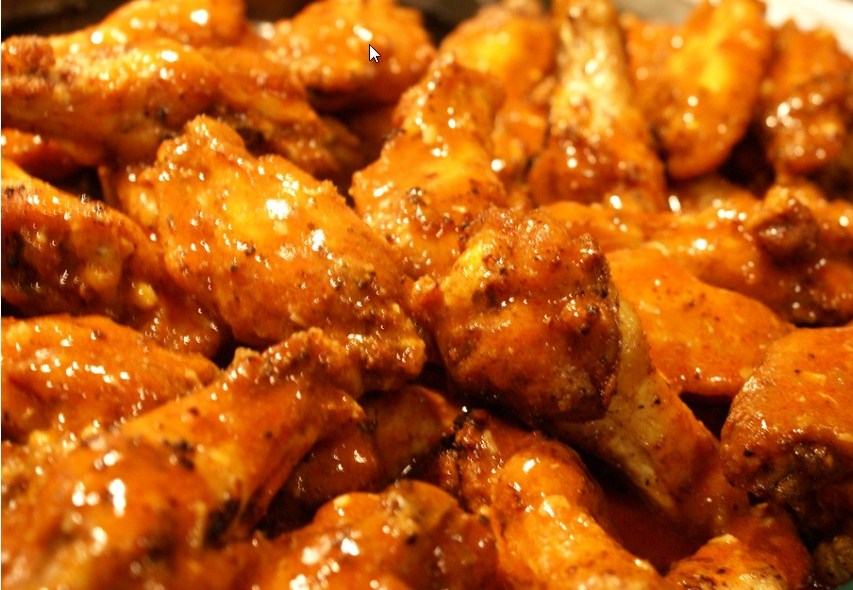 $.49 wings on Tuesdays and Thursdays at Star Cinema Grill Webster and Conroe.