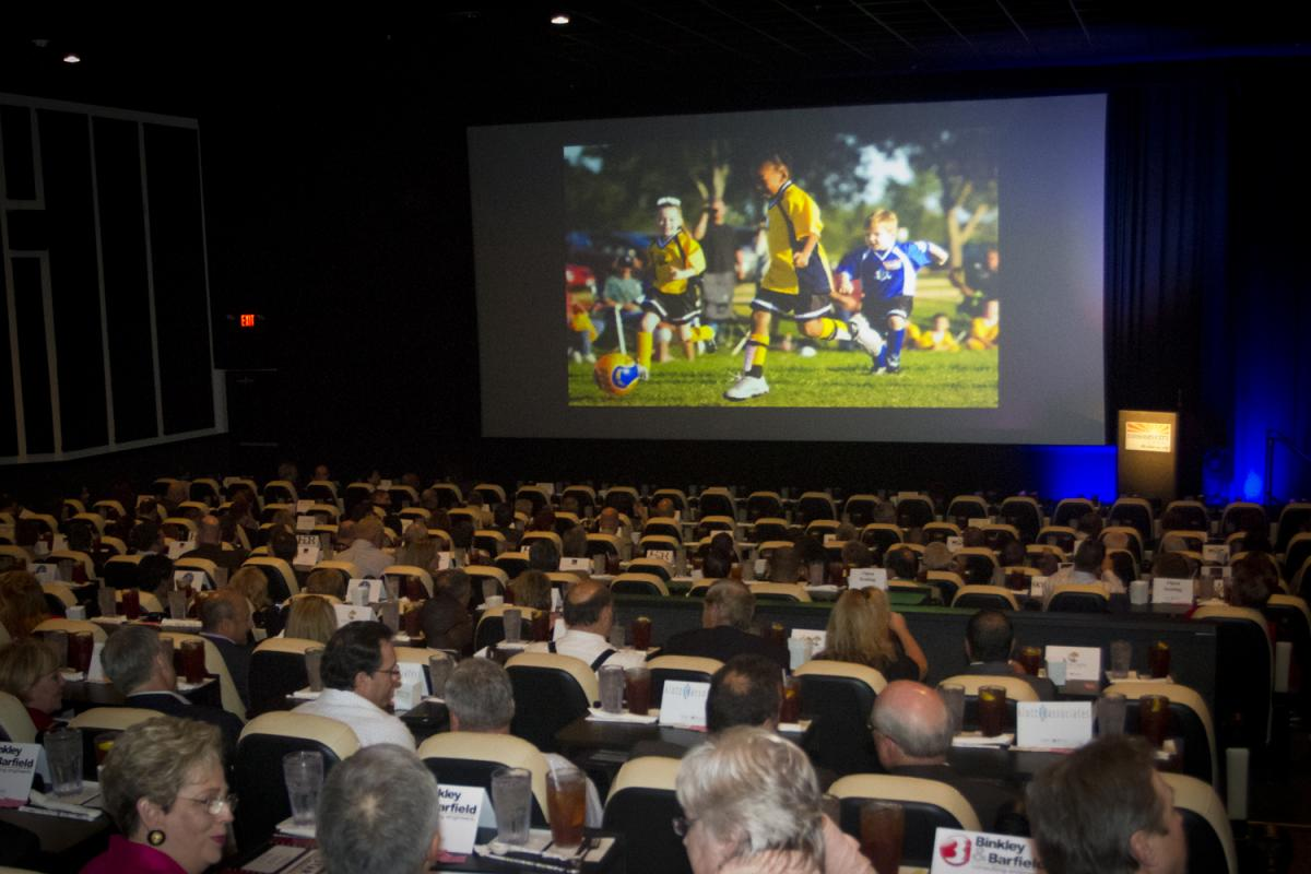 Book An Event Star Cinema Grill